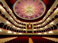 В сентябре состоится долгожданная встреча астраханского зрителя с театром оперы и балета! Не пропустите её!