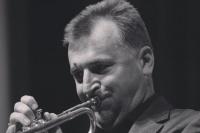 Ушёл из жизни дирижёр джаз-оркестра Астраханской государственной филармонии, трубач-виртуоз Назариков Алексей Анатольевич.