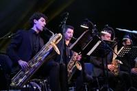 Первый Международный джазовый фестиваль «Дельта-Джаз» остался позади!