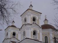 Под сводами римско-католической церкви зазвучали голоса солисток Астраханского театра Оперы и Балета Елены Разгуляевой и Ирины Бокаревой