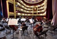 """Концерт """"От Барокко до Рока"""", безусловно, стал настоящим событием для астраханцев, побывавших в минувшую пятницу в нашем театре!"""