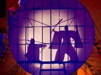 12 февраля на Большой сцене театра спектакль-номинант национальной театральной Премии «Золотая Маска». Опера Джакомо Пуччини «Мадам Баттерфляй» снова покорит сердца зрителей.
