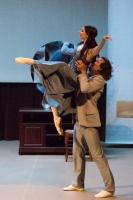 В Международный день танца парижане рукоплескали астраханскому балету