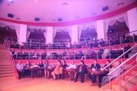 На Малой сцене в декабре пройдут концерты в честь юбилеев композитора Микаэла Таривердиева и поэта-песенника Леонида Дербенёва!