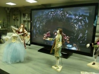 Под Новый год волшебный бал Золушки состоится на сцене Астраханского театра Оперы и Балета!