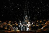 """Сегодня на Большой сцене Астраханского театра Оперы и Балета опера Петра Ильича Чайковского """"Иоланта""""!"""