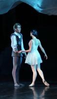 Балет «Ромео и Джульетта» к 125-летию Сергея Прокофьева на Большой сцене театра 23 апреля