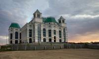 Артисты Астраханского театра Оперы и Балета отправляются на гастроли в столицу Словакии Братиславу