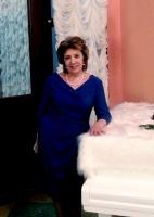 Сегодня празднует День рождения Армида Владимировна Маркова, первый заместитель директора Астраханского государственного театра Оперы и Балета!