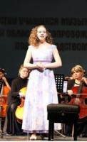В   Москве состоится последний тур культурно-социального проекта «Музыка детских сердец», на котором выступят ученики солистов Астраханского театра оперы и балета.  Мы открываем на сайте рубрику: «Преподаватель и ученик»