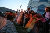 III фестиваль «Музыка на траве» прощается со зрителями до следующего театрального сезона