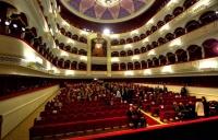 """Астраханский театр Оперы и Балета благодарит за поддержку в постановке оперы """"Травиата"""" партнёров!"""