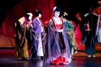 «Мадам Баттерфляй» снова на сцене Астраханского театра оперы и балета