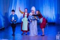 Проект Театра Оперы и Балета «Читаем оперу» получил грант Президента России