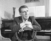 Концертная программа к 95-летию Арно Бабаджаняна «Верни мне музыку»