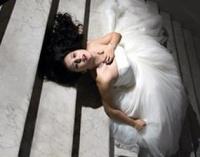 """Сегодня на Большой сцене Астраханского театра Оперы и Балета второй премьерный показ оперы Джузеппе Верди """"Травиата""""!"""