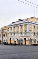 Малый театр вновь посетит Астрахань с гастролями