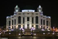 Сегодня вечером не только астраханцы, но и гости города увидят балет «Андрей Рублев»!
