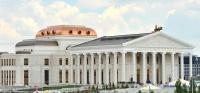 «Шелковый путь» из Астрахани в Астану