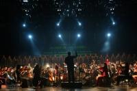 Завтра вечером на Большой сцене концерт-ревю «Аллилуйя любви»