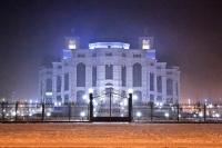 Сегодня 20 декабря, и в истории Астраханского театра Оперы и Балета этот день значимый!