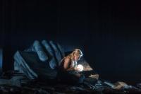 Продолжаем знакомить наших читателей с отзывами на первую в России премьеру спектакля «Осуждение Фауста»