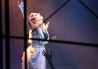 Танго-опера «Мария де Буэнос-Айрес» на малой сцене…