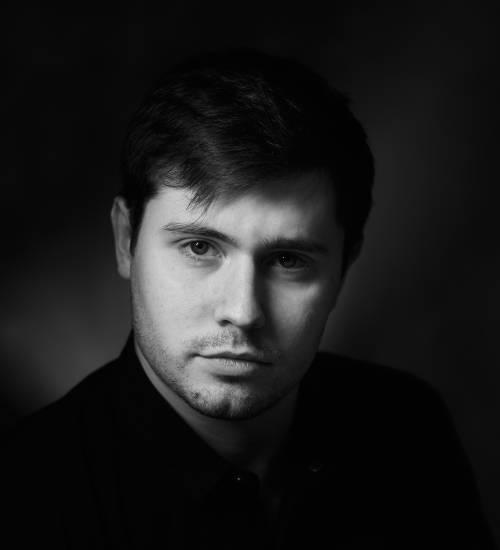 Геннадий Мымрик