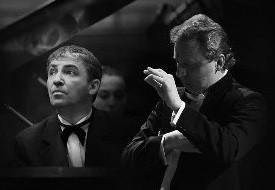 Симфонический концерт памяти народного артиста и блестящего дирижёра Равиля Мартынова