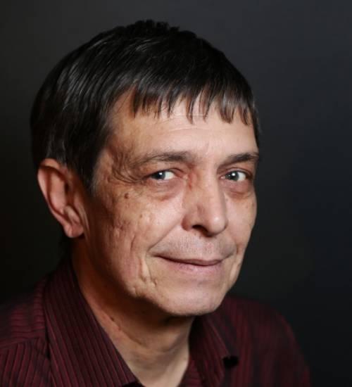 Маскалёв Александр Алексеевич