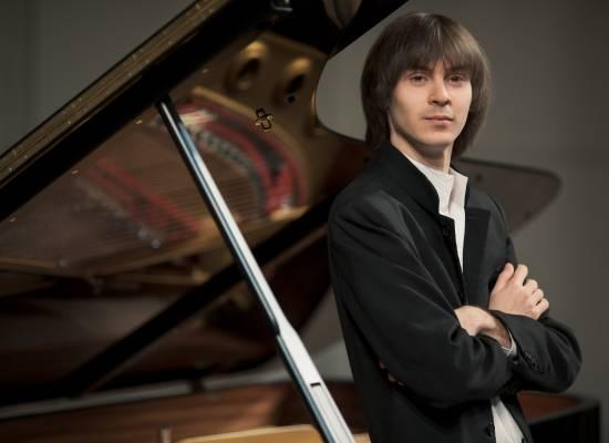 Филипп Копачевский: единственный концерт в Астрахани