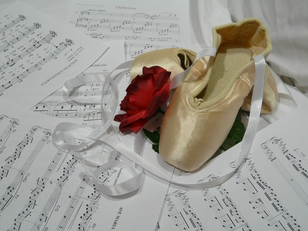 Живут танцуя: онлайн-встреча с солистами балета