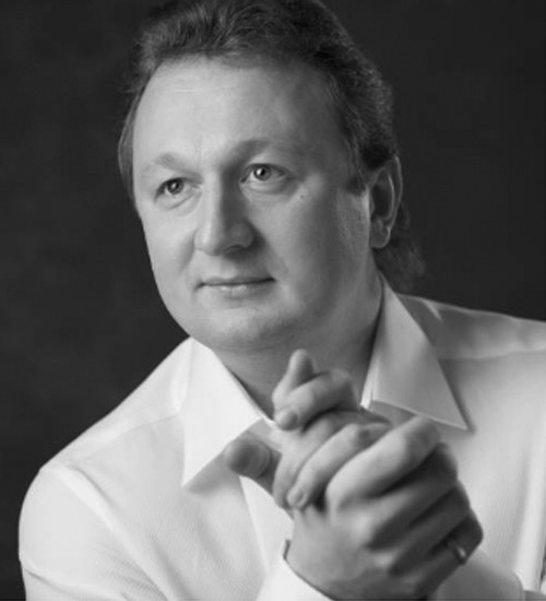 Воронин Валерий Владимирович