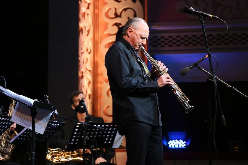 До открытия международного фестиваля «Дельта-джаз» остается совсем немного времени