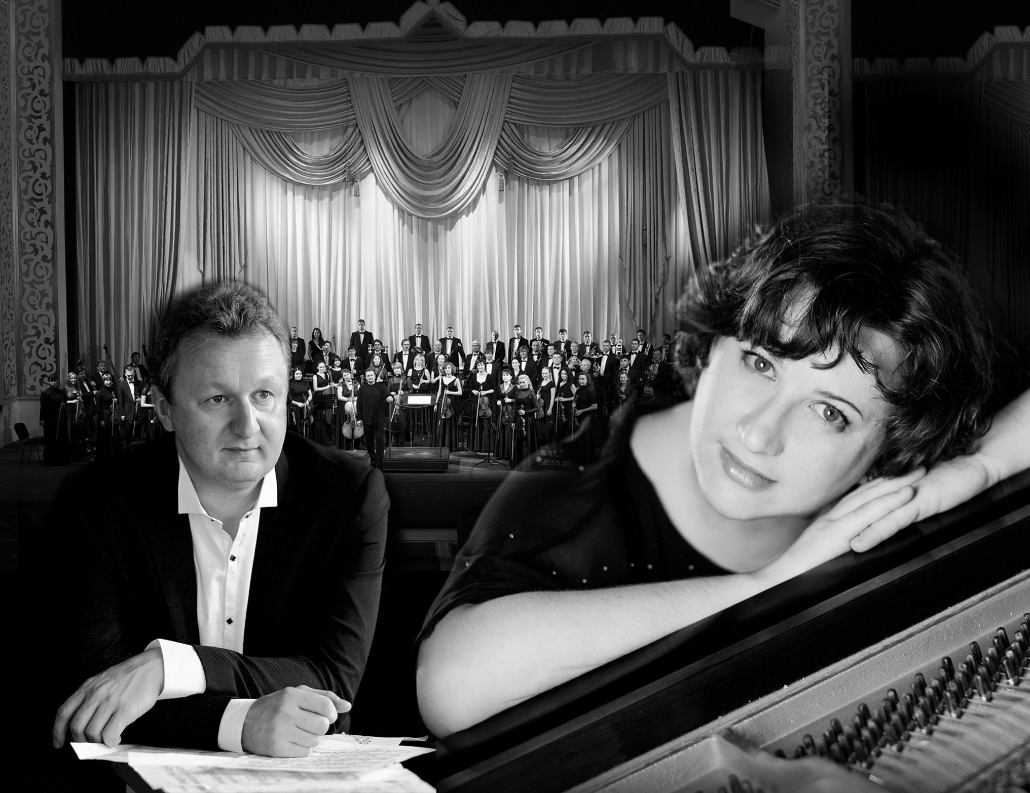 1 февраля впервые в Астрахани будет исполнена «Домашняя симфония» Рихарда Штрауса