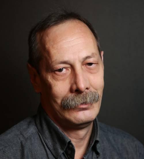 Круговов Вячеслав Юрьевич