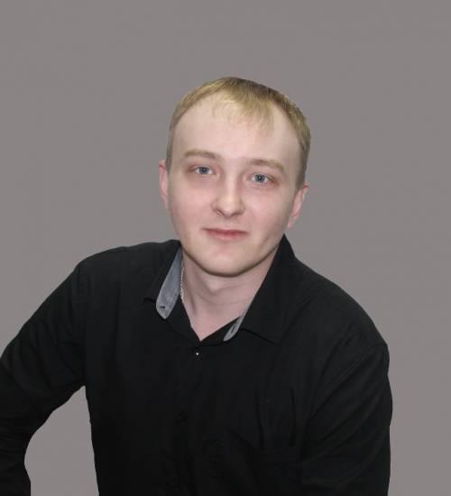 Казанцев Валерий Валерьевич
