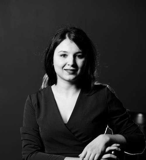 Кристина Никифорова