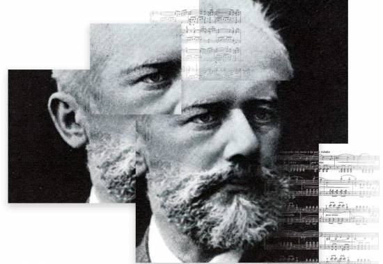 Русскому композитору, дирижёру, педагогу,  музыкальному журналисту посвящается
