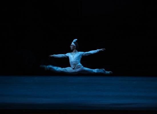 В балетном спектакле А. Адана «Жизель» примет участие звезда Большого театра