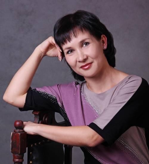 Дмитриенко Анна Николаевна