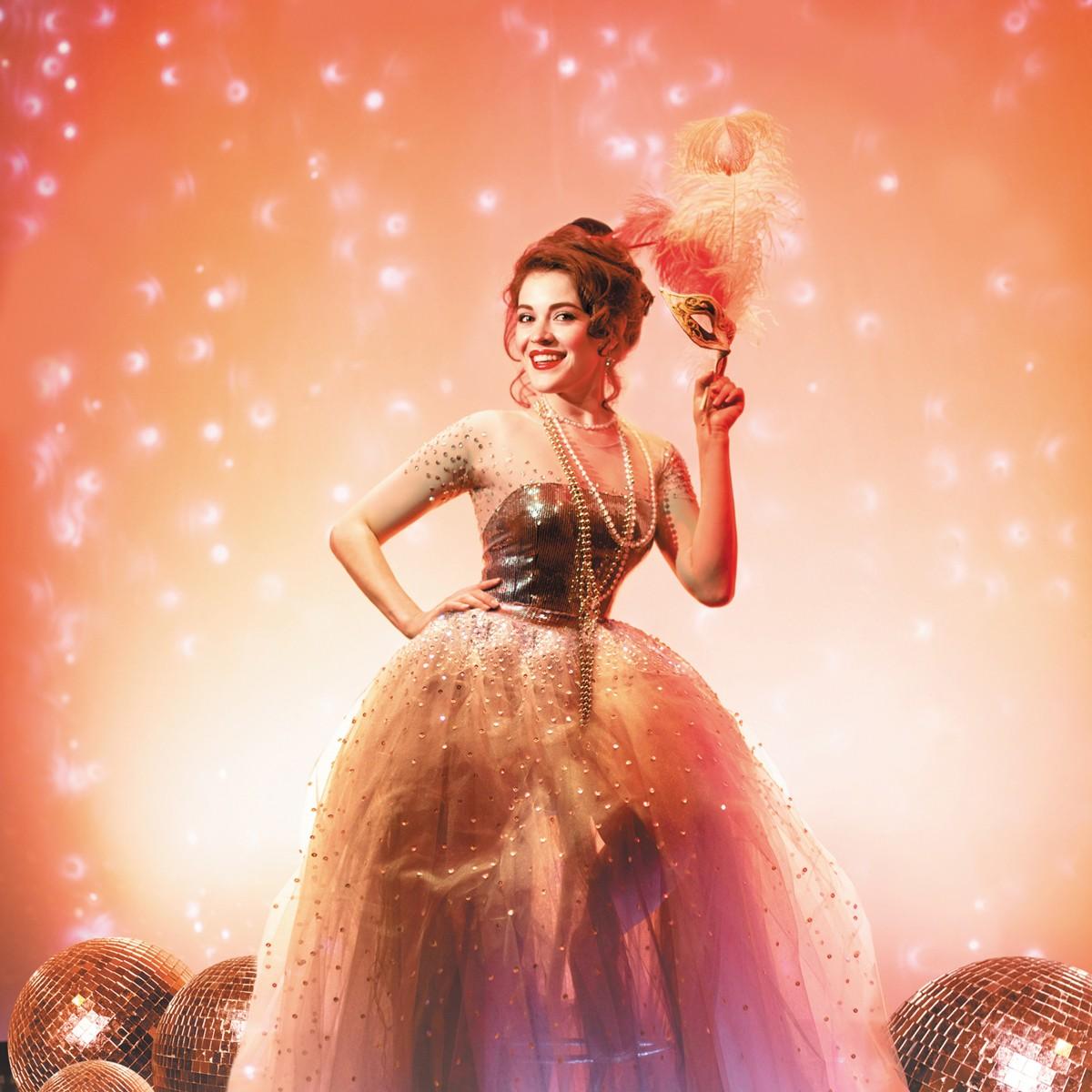 В Астраханском театре Оперы и Балета не только дети верят в волшебство!