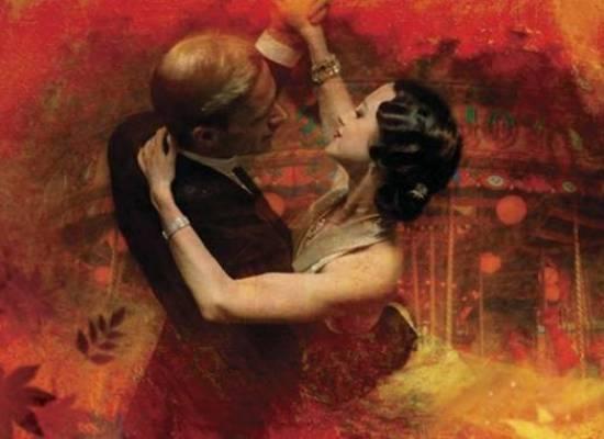 «Осеннее танго»
