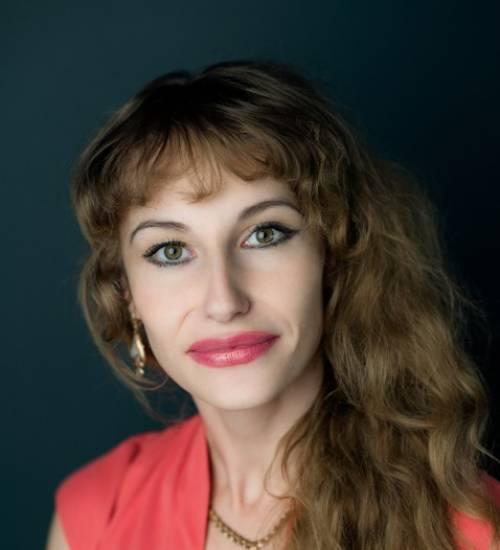 Татьяна Голова (Баласанова)