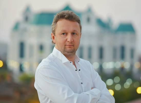 Валерий Воронин примет участие в фестивале «Болдинская осень»