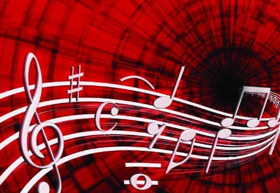 Новая концертная программа «Льётся песня»