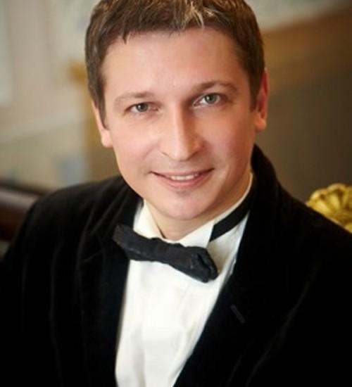 Пётр Мигунов