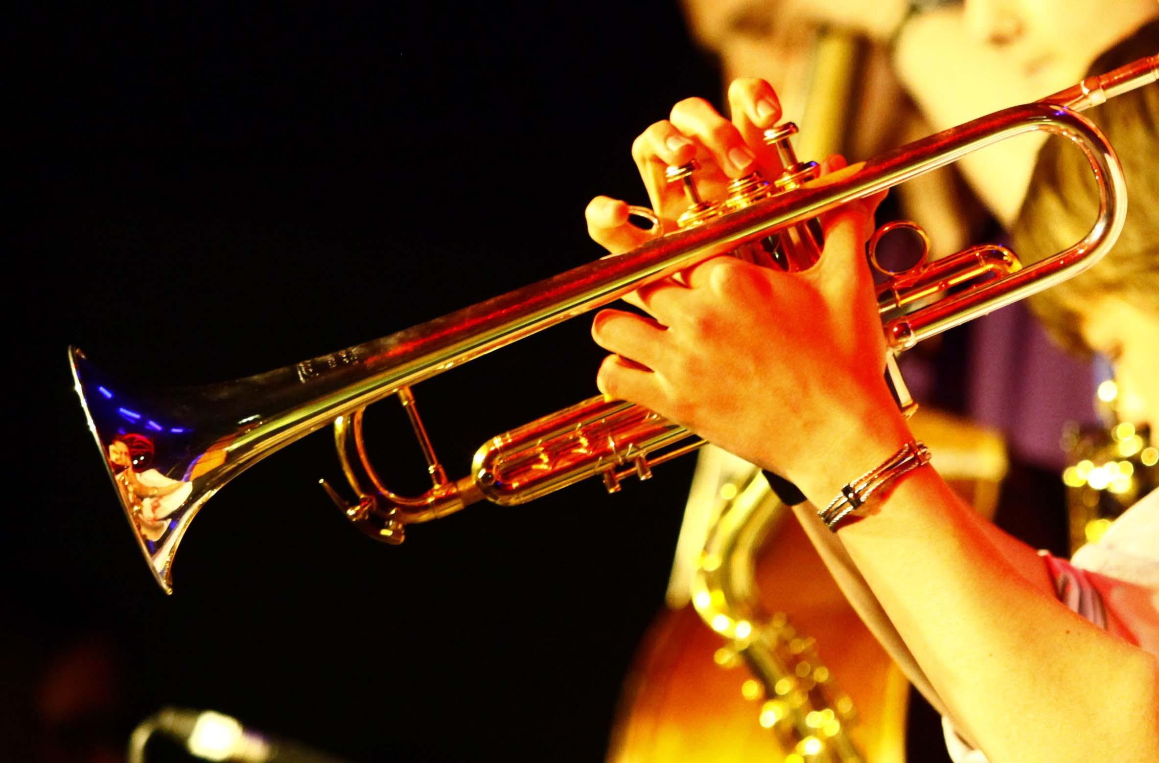 1 октября — День российского джаза
