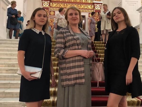 «Тоска» без тоски: будущие журналисты АГУ посетили знаменитый спектакль