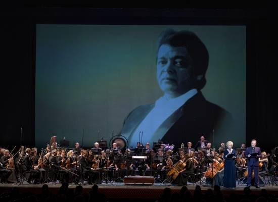 В Астраханском театре Оперы и Балета вспомнили Равиля Мартынова